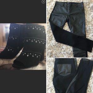 Pants / shoes